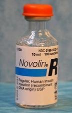 What Insulin Can Be Given Iv