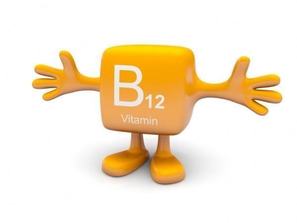 Metformin And B12 Deficiency In Diabetes