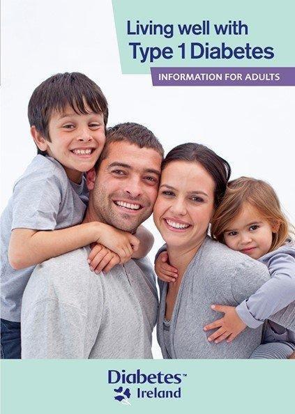 Patient Booklets - Diabetes Ireland : Diabetes Ireland