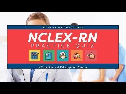 Registered Nurse Rn Diabetes Quiz