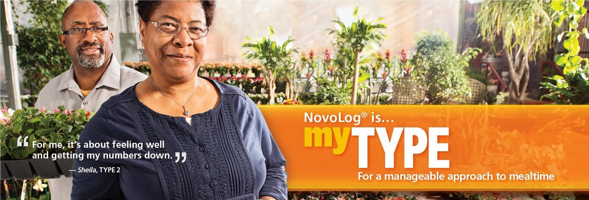 Novolog® (insulin Aspart Injection) 100 U/ml Indications And Usage