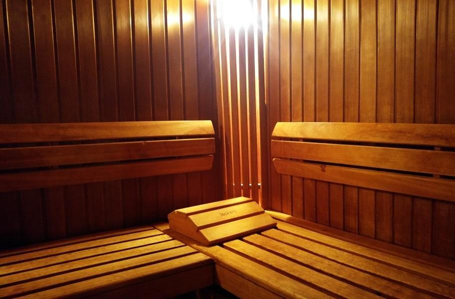 Sauna Vs Steam Room Benefits And Negative Effects