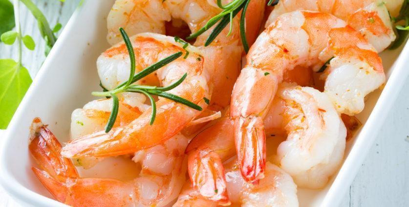 Quick Shrimp Recipes For Diabetics