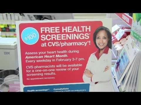 Free Diabetes Screening Cvs