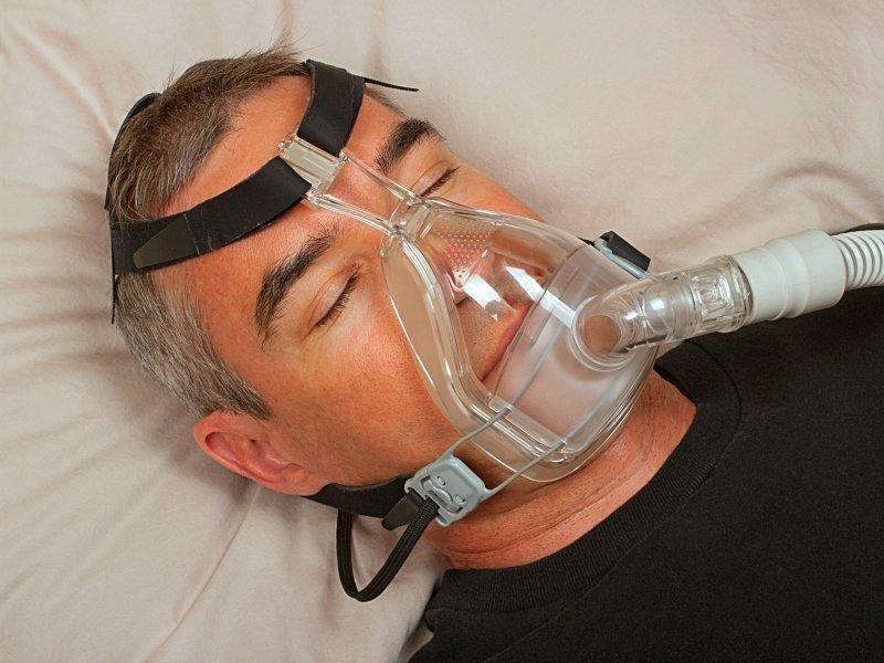 Obstructive Sleep Apnea Common In Type 1 Diabetes