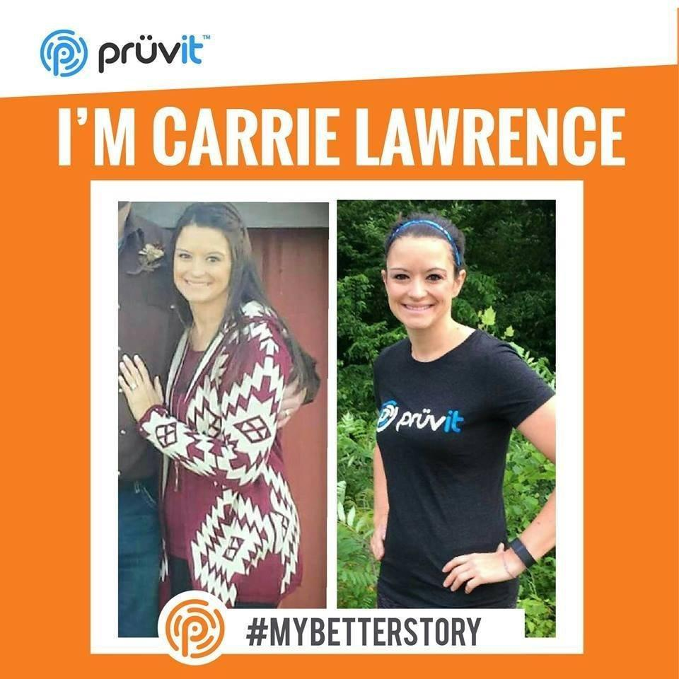 Pruvit Review: Keto Os Helped Her Lose Fat Without Exercise!