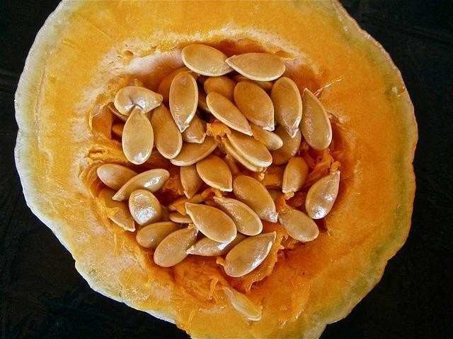Pumpkin Seeds Can Help Kill Cancer Cells, Fight Diabetes And Improve Your Eyesight