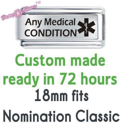 Medical Charm | Ebay