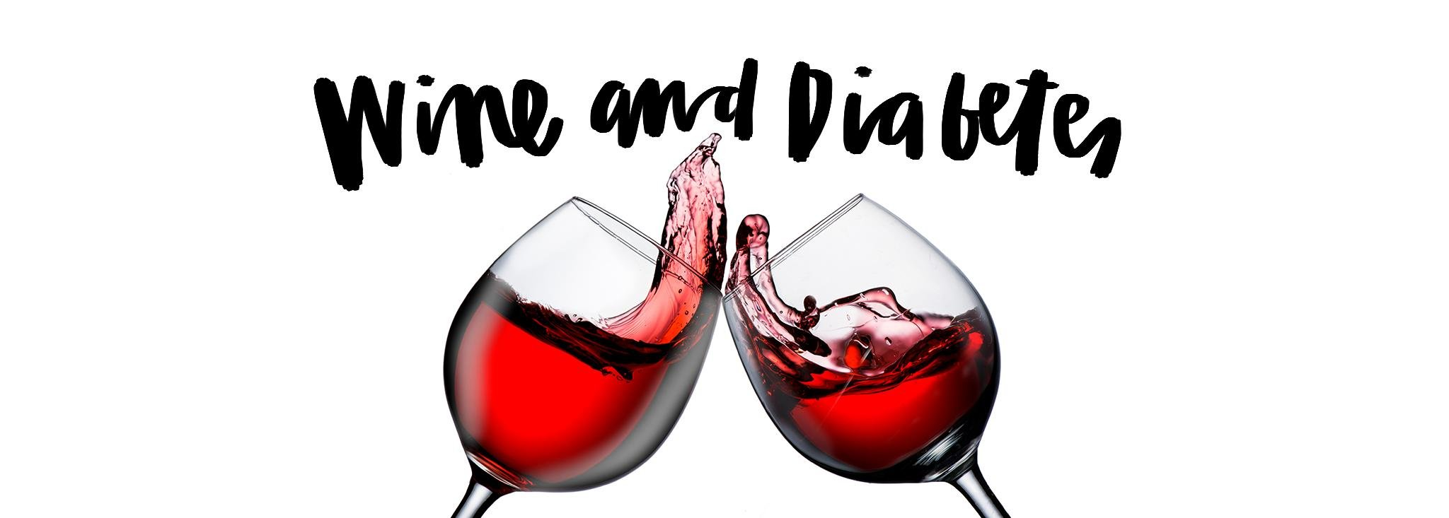 Red Wine And Diabetes Type 1