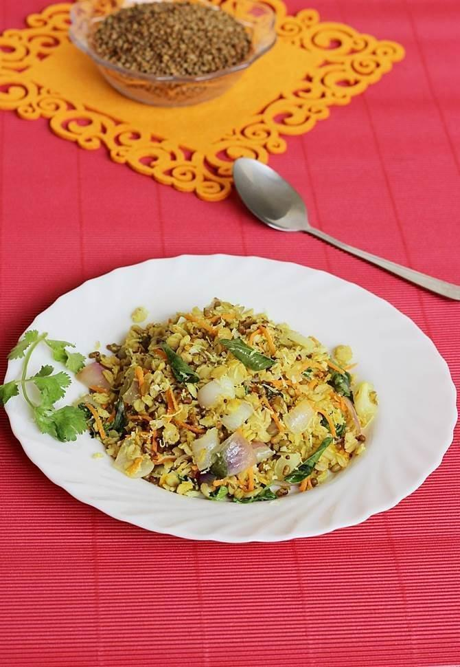 Diabetic Breakfast Recipes Low Carb Indian