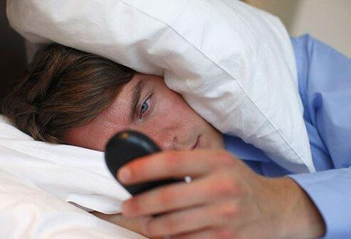 Can Diabetes Cause Fatigue?