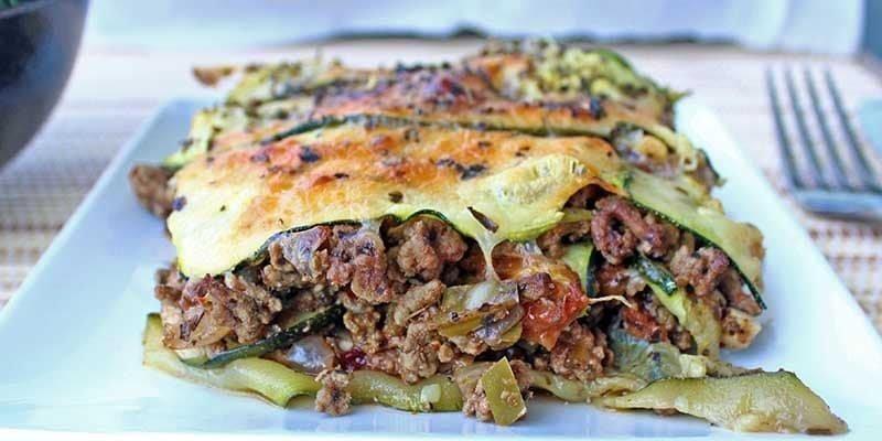 Diabetic Casseroles With Beef