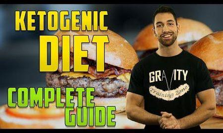 What Is Ketosis Diet Plan