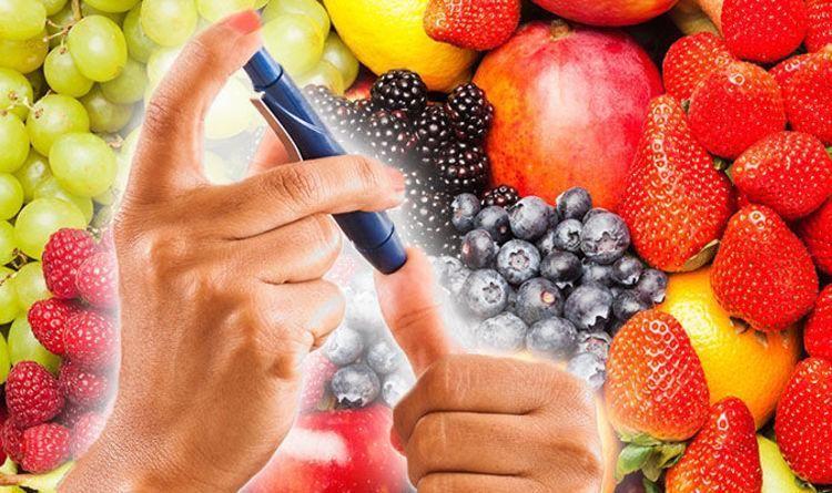 Fruit Blood Sugar