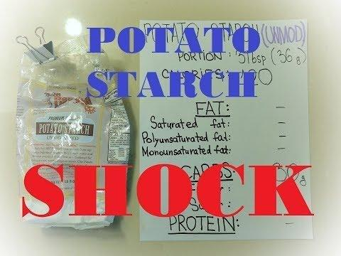 Resistant Starch And Diabetes My Story