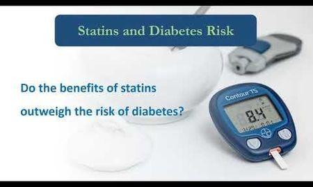 Should Diabetics Take Statins
