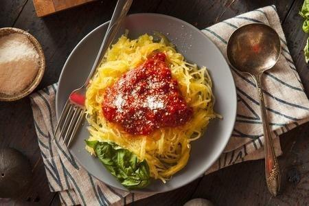 5 Reasons To Enjoy Spaghetti Squash Today