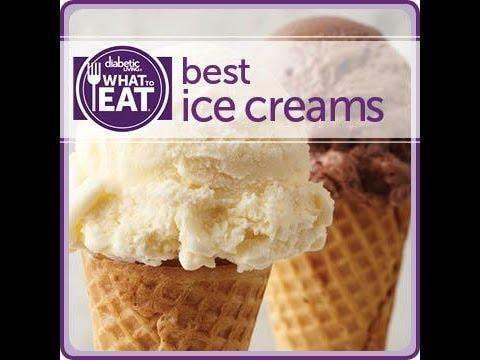 Diabetic Ice Cream Woolworths