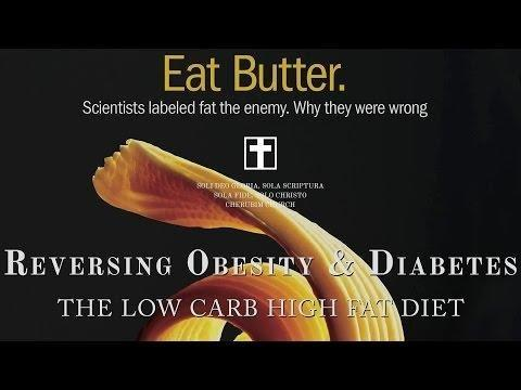 Lchf Diet For Diabetics