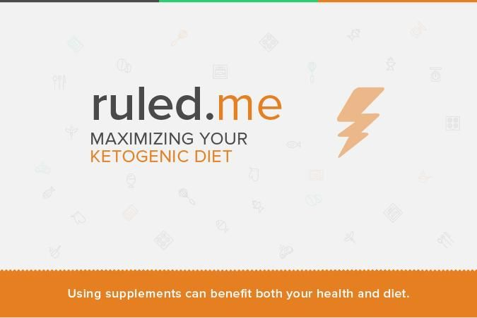 Supplements To Increase Ketosis