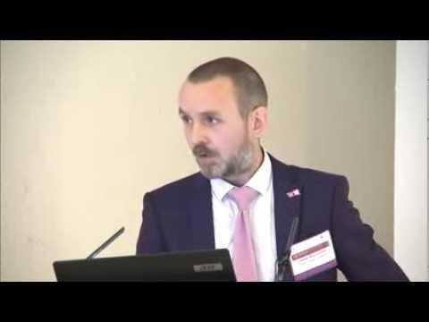 Diabetes Prevalence Model Public Health England