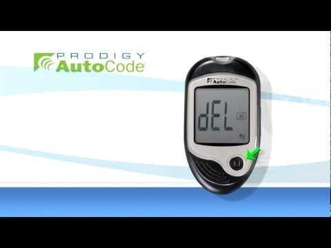 What Is A No Coding Glucose Meter?