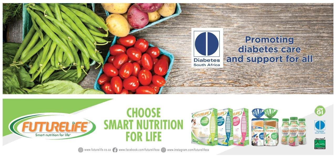 South African Diabetes Diet
