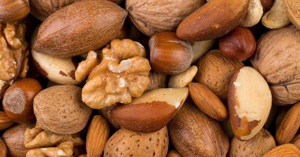 Nuts For Diabetes Prevention And Management