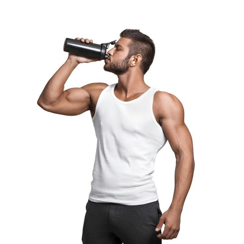 Should Type 1 Diabetics Eat Carbs With Protein To Build More Muscle?