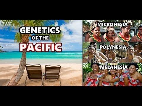 Diabetes In Micronesia