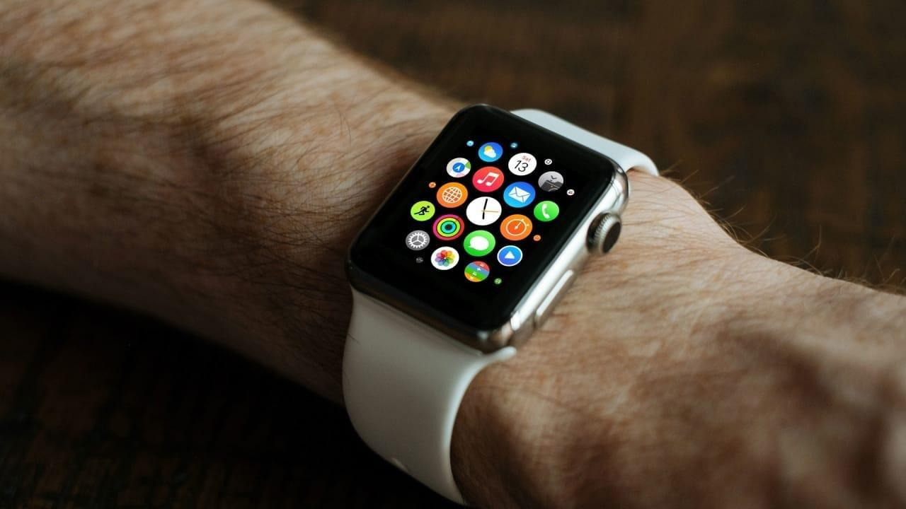 How The Apple Watch Is Starting To Realize Its Clinical Potential