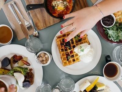 U.s. Dietary Guidelines Discussed In Reddit 'ama'