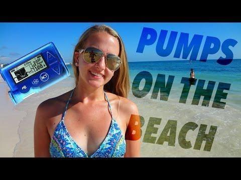 Insulin Pump Radiation Exposure