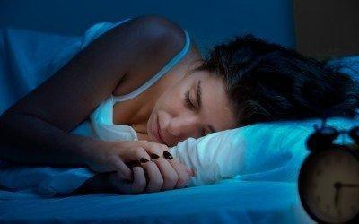Getting The Sleep You Need