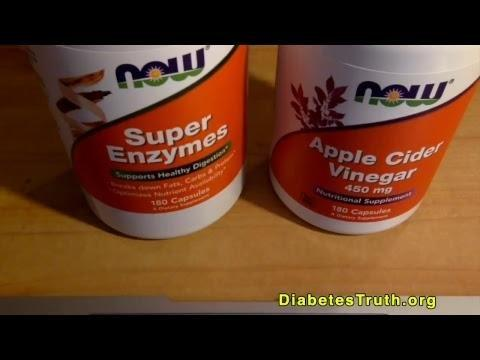Digestive Enzymes And Blood Sugar Levels