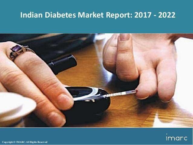 Indian Diabetes Market Size