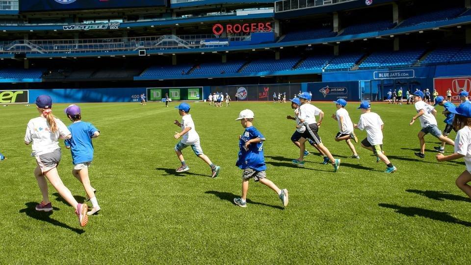 Blue Jays, Jdrf Educate About Diabetes | Mlb.com