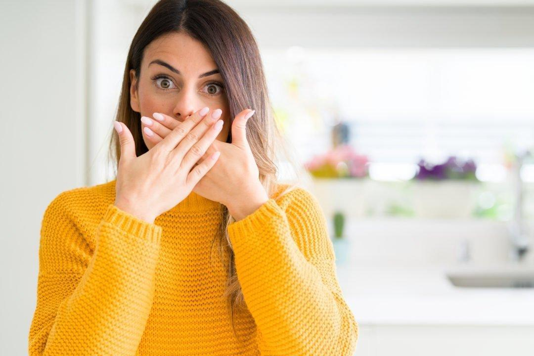 Keto Breath: 3 Reasons You Have It And 6 Ways To Fix It