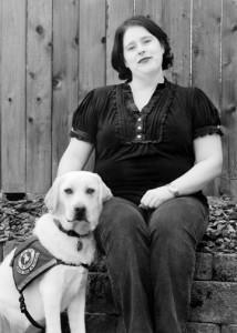 About Mary Mcneight, The Service Dog Academy And Diabetic Alert Dog 101tm