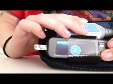 Type 1 Diabetes Management Through The Life Span