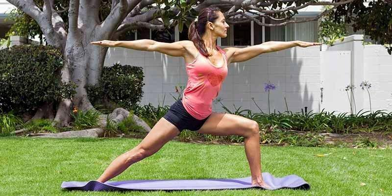 Can Yoga Help With Diabetes?