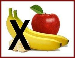 Apples Are Okay, But Bananas Are Not...top 10 Dialysis Diet Tips
