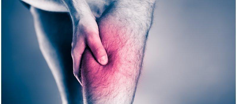 Leg Cramps And Metformin