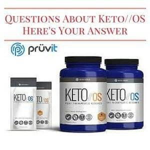 Question About Pruvit Keto Os – Here's Your Answer