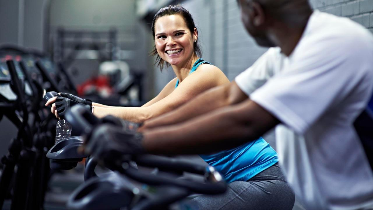 Aerobic Exercise For Diabetes