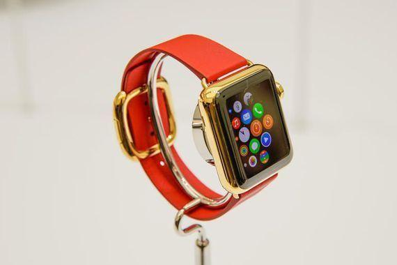 Apple Watch Diabetes App