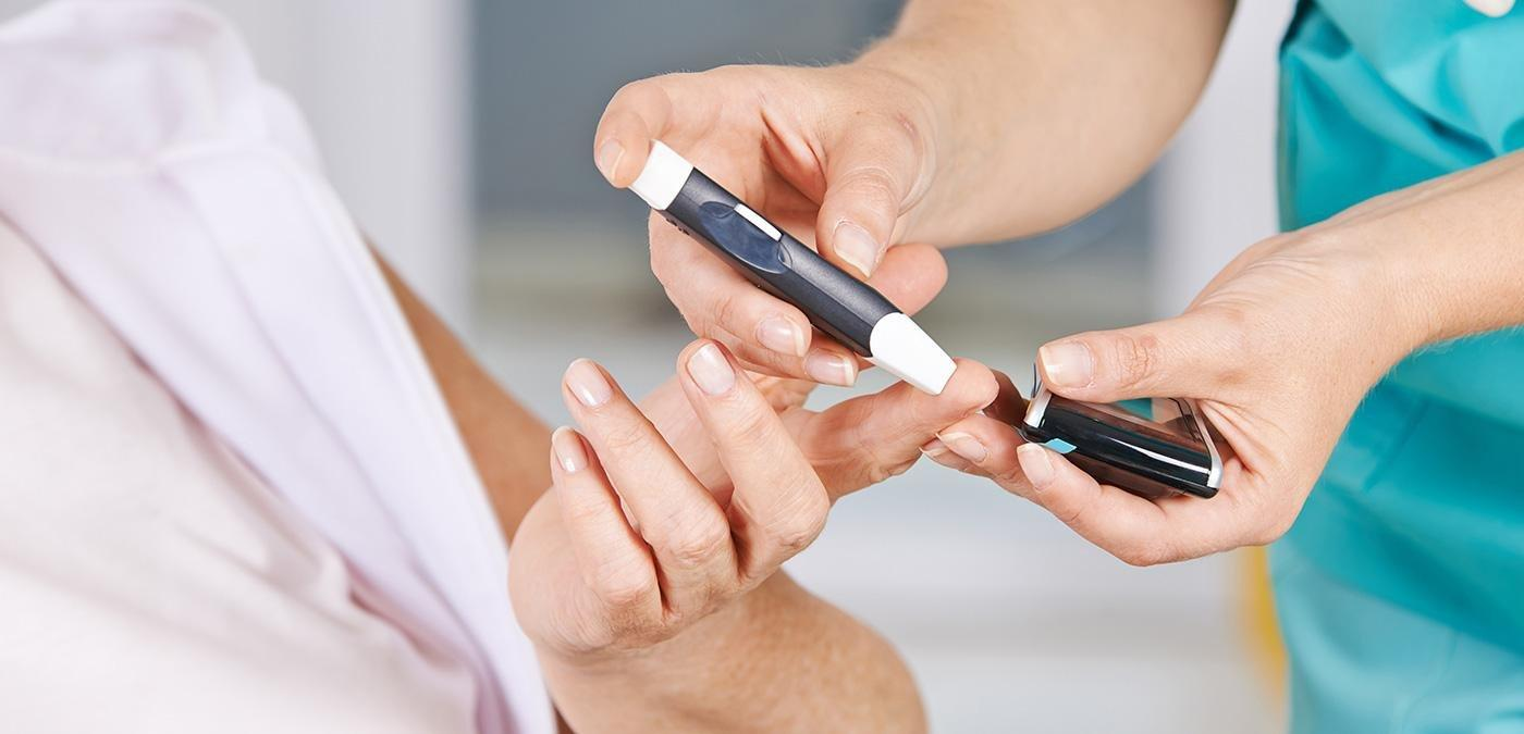Diabetes Care & Treatments At Home | Ny, Nj, Ct, Ma, Nc, Il, Fl