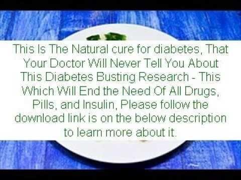 Can You Cure Diabetic Retinopathy?