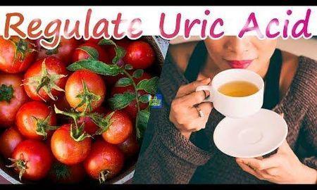 Foods To Reduce Acidosis
