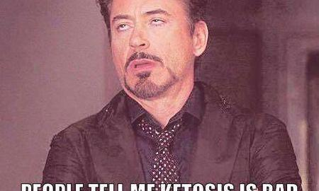 Do Ketones Cause Kidney Stones?
